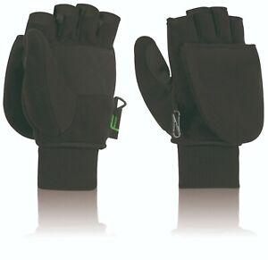 Fuse-Handschuhe-Funktioneller-Klappfaeustling-mit-Thinsulate-TM-Isolierung-warm