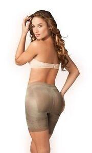 3f09dd21f Short Panty Body Shaper Skin Care Butt- Lifters Tummy Control Cocoon ...
