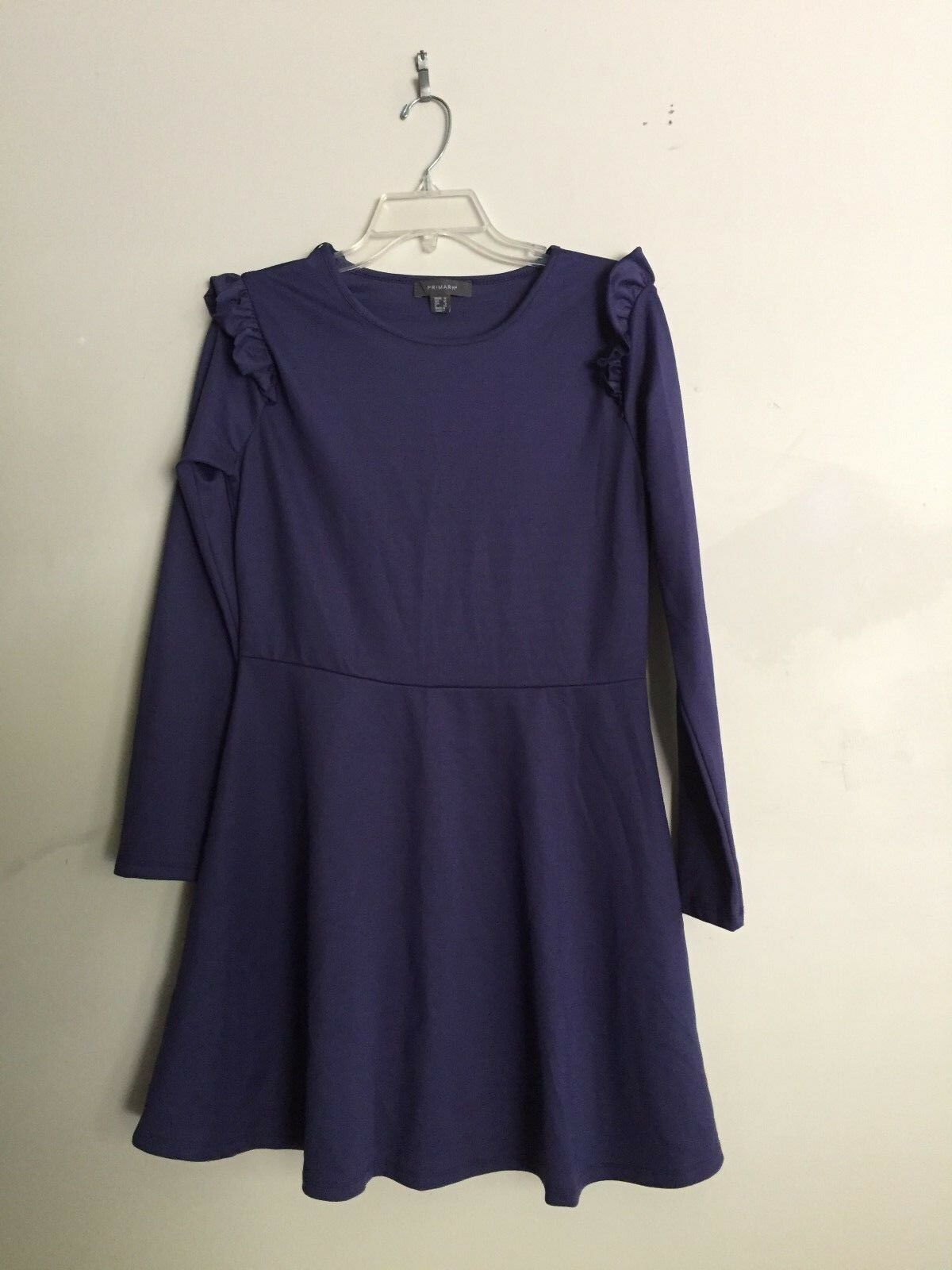 PRIMARK WOMEN MIDNIGHT blueE DRESS SIZE 8