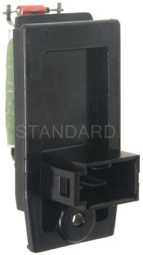 HVAC Blower Motor Resistor Standard RU-427