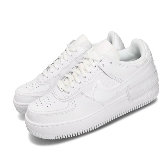 platform air force 1 white
