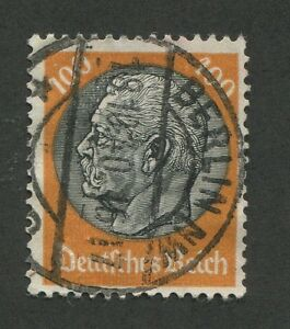 GERMANY-414-USED