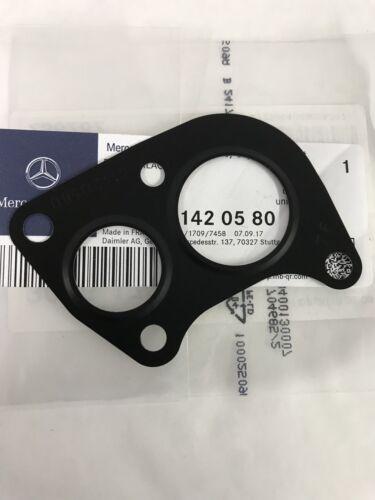 Genuine Mercedes-Benz OM642 EGR Cooler pour le joint de collecteur A6421420580