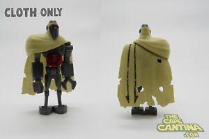 Lego Star Wars Minifigure Lot Of 1 Droid Magnagaurd Custom Cape