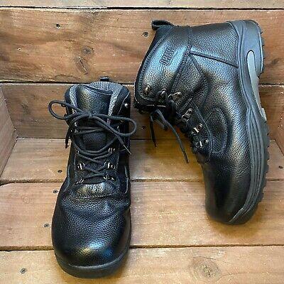 Drew Men Rockford Waterproof Boot Black