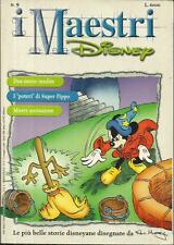 I MAESTRI DISNEY n° 9 - Paul Murry (1998)