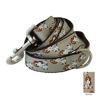 Beagle Leash 6 Ft.