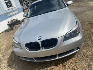 Best offer first comes gets it 2005 bmw 545i