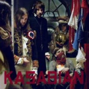 Kasabian-West-Ryder-Pauper-Lunatic-Asylum-UK-IMPORT-CD-NEW