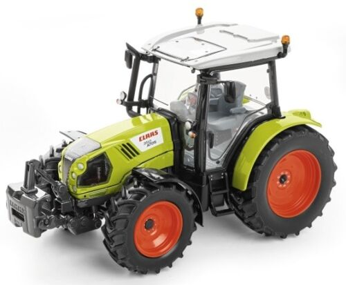 Tractor CLAAS Atos 340 Fitted Of Dropside Front With Mass USK30018