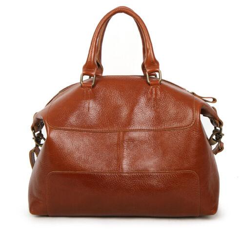 del bolso genuino cuero Nuevo bolso wb1092 bolso de del bolso del del totalizador de hombro bolso del vnH4xHw