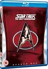 Star Trek The Next Generation Series 1 Blu Ray /first 1st Season One