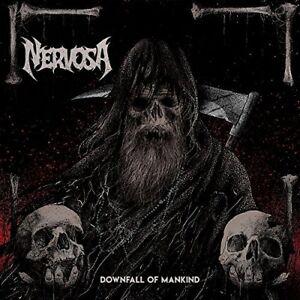 Nervosa-Downfall-Of-Mankind-CD