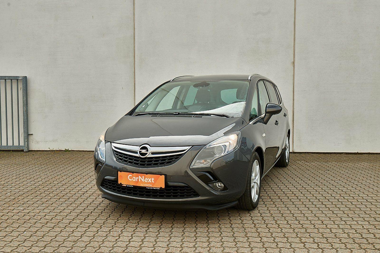 Opel Zafira Tourer 2,0 CDTi 170 Enjoy 5d