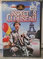 Inspector Clouseau (dvd, 2006, Widescreen) Rare Alan Arkin Brand