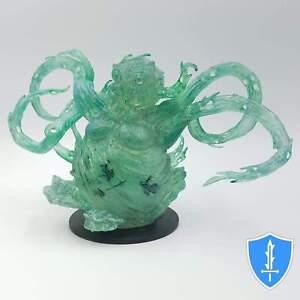Details about Huge Water Elemental Lord - Kingmaker Promo Pathfinder  Battles D&D Miniature NIB