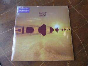 KATE-BUSH-Aerial-180g-2LP-Vinyl-Neu-amp-OVP-Gatefold