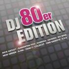 BVD DJ 80er Edition von Various Artists (2012)