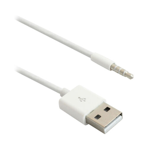 B2G1 Free USB Charger Cable Cord for Apple iPod Shuffle 3 4 5 3rd 4th 5th Gen