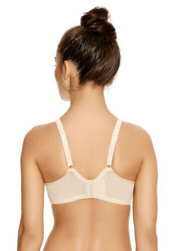 Freya Pure Bras Womens Underwire Moulded Nursing Bras Various Size Colour New