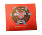 Chvrches - Bones of What You Believe (2013)