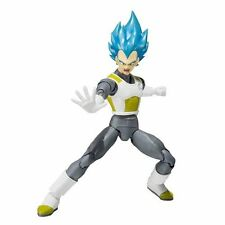 Bandai Dragon Ball Z Super Saiyan God Vegeta S.H. SH Figuarts Action Figure USA