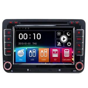 Autoradio-7-034-DVD-GPS-DAB-fuer-VW-Passat-CC-Golf-EOS-Tiguan-Touran-Transporter-T5