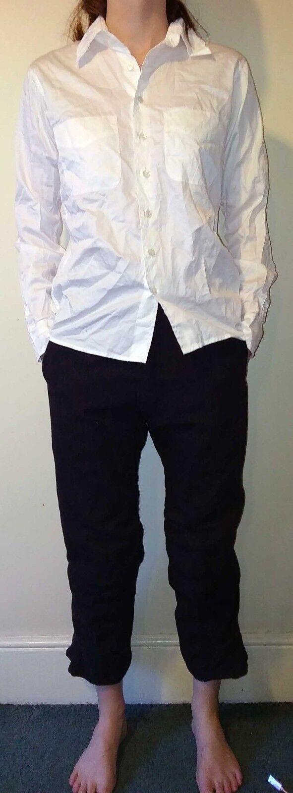 PAUL HARNDEN SHOEMAKERS Womens Cotton Brace Jeans (Size S)