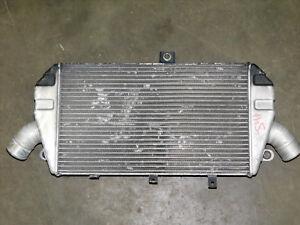 jdm 03 06 mitsubishi evolution evo 8 9 turbo 4g63t oem intercooler