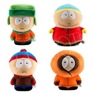 Kidrobot-South-Park-Phunny-Kyle-Soft-Stuffed-Plush-Doll-Kids-Birthday-Gift