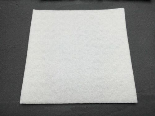 Compatible con Filtro BiORB Servicio Kit De Recarga Inc Aire Stone /& Almohadilla de limpieza