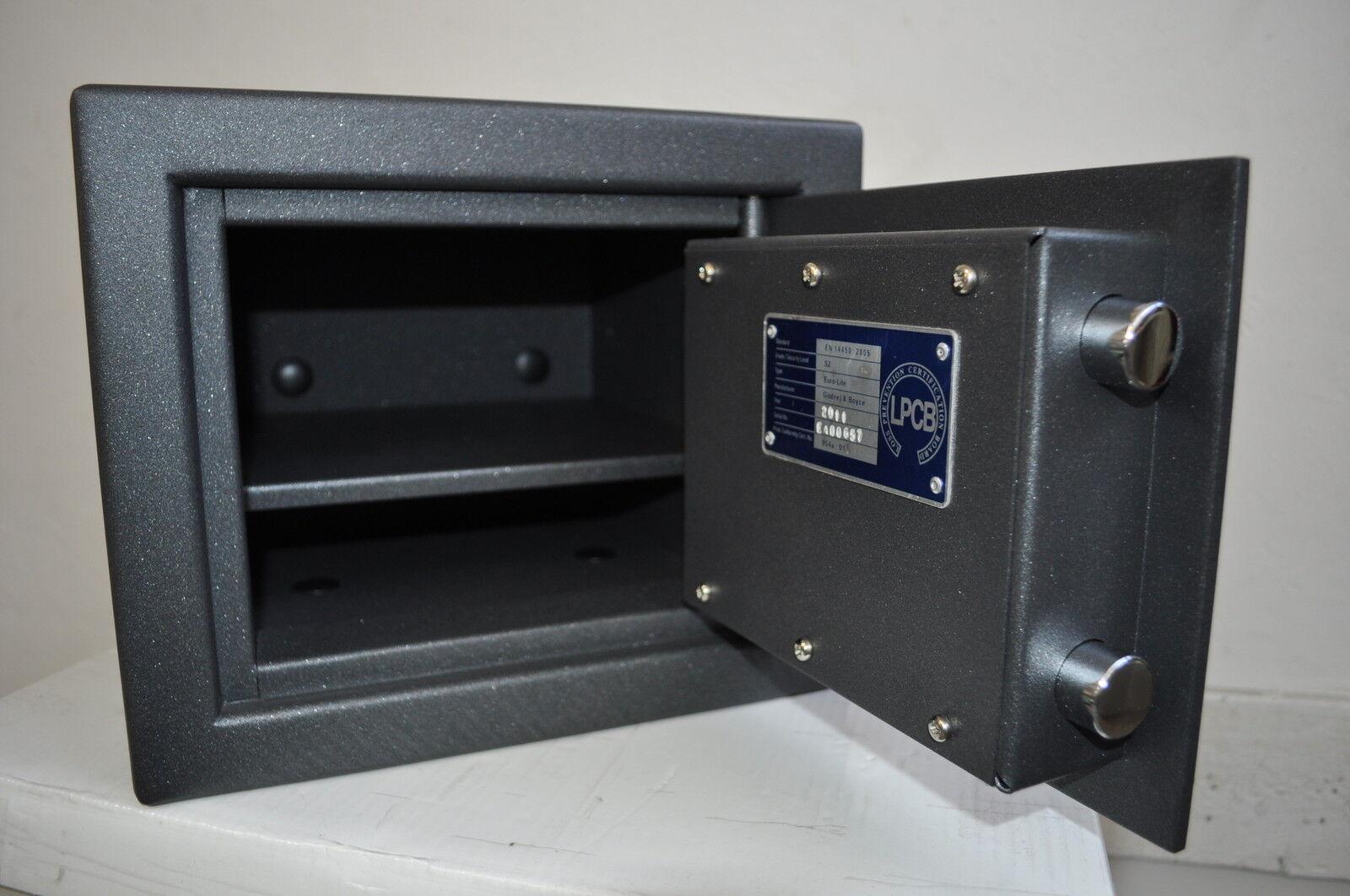 Tresor Safe Möbeltresor Sicherheitsstufe S2 Aktionspreis