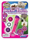 Brainstorm Childrens Kids Educational My Very Own Horse Torch & Projector Toy