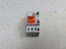 Square D  GV2-ME10C   4-6.3 AMP ADJUSTABLE MANUAL MOTOR STARTER