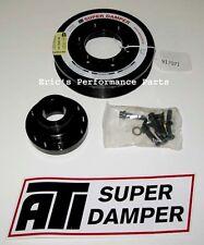 ATI 918562 Crank Damper Pulley for Toyota 2JZGTE Supra Harmonic Balancer 2JZ