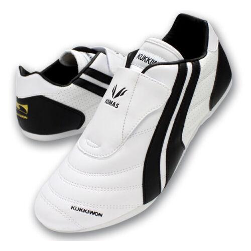 KOMAS TAEKWONDO SHOES//KUKKIWON TAEKWONDO SHOES//TAEKWONDO FOOTWEAR