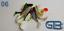 15-Stueck-Relax-Kopyto-10-12-cm-Gummifische-Gummikoeder-Hecht-Barsch-Zander Indexbild 7