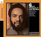 Inner City Blues by Grover Washington, Jr. (CD, Apr-2008, Verve)
