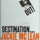 Destination out 0724359242422 by Jackie McLean CD