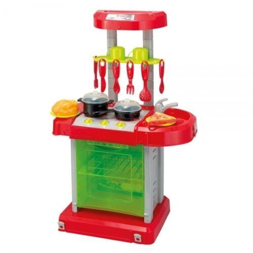 Kids electronic pack away cuisine /& work bench jouet fun jeu ensemble neuf cadeau