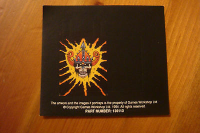 Mon/bandiera/non Morti Striscioni/standard/vampiro Conta Banner D/fuori Catalogo-mostra Il Titolo Originale