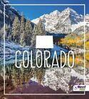 Colorado by Jason Kirchner (Hardback, 2016)
