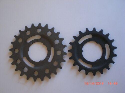 SRAM pignon pour Spectro P5 T3 S7 intérieurement Geared Hub Bicycle Parts 24Z COG