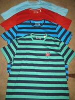 4 Mens Saddlebred Tee Shirt Size 2xl Or Pick 1- Specify Color
