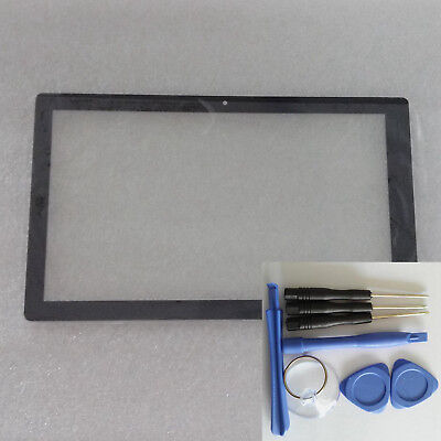 For 10.1 Tablet PROSCAN PLT1077G Touch Screen Digitizer Replacement Panel Sensor