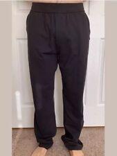 2506ece1f item 3 Lululemon Mens Size M Discipline Pant Black Track NWT Seawall Tight  Sweat Pants -Lululemon Mens Size M Discipline Pant Black Track NWT Seawall  Tight ...