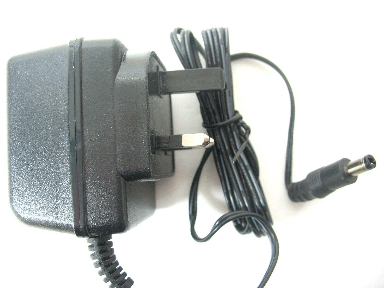 0.5 amp 24 volt AC-AC (AC Output) Mains Power Adaptor/Supply/Charger (12 watt)