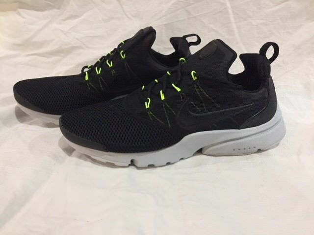 Nike Presto Fly Men Running shoes Sneakers 908019-004 No BX TOP