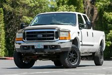 1999 Ford F 350