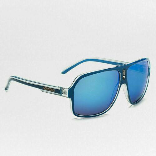 New Men Womens Retro Unisex Sunglasses Matte Black Carrera Glasses Free Shipping